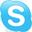 App icon skype