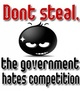 Dont steal