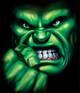 Incredible hulk tee shirt 31
