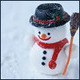 Avatars snowmen 495387