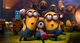 Minions despicable me 2 wide hd wallpapers
