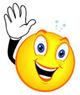 Smileyfacewaving