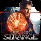 Dr strange 2016 v2  new logo  by drdarkdoom d9z2e5v