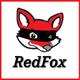Redfox logo