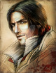 Ezio auditore  italy  1481 by justanor d2wovz1