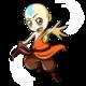 Avatar aang by kirin 48 d5cb7h3