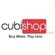Cubishop logo