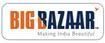 Bigbazaar logo