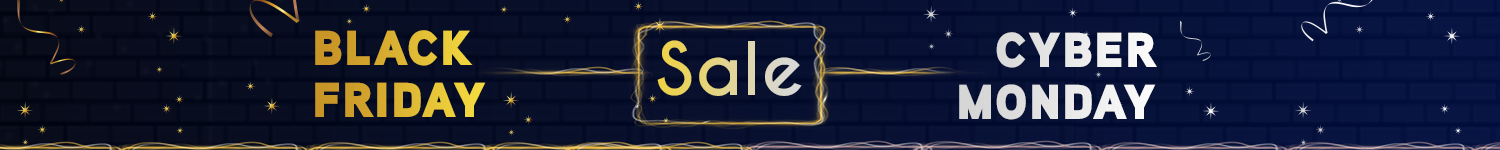 Black Friday Sale Offers 2018