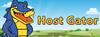 Host gator small logo scenery