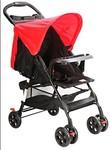Mee Mee Stroller (Red)