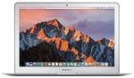 Apple MacBook Air (MQD32HN/A) (i5/8GB/128GB/33.78cm(13.3)/OS X) 18%OFF