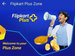 Free Vouchers for Flipkart Plus Members