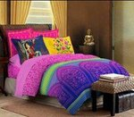 Bedsheets Starting at Rs. 169/-