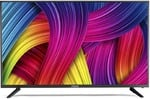 MarQ by Flipkart InnoView 109cm (43 inch) Full HD LED TV (10% on prepaid transaction+Extra 10% off American Express card)