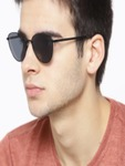 United Colors of Benetton Unisex Oval Sunglasses BE7007MI 67% Off