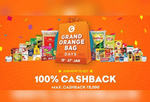Purchase Grofers VIP Pass and get Rs200 WinWin Points