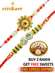 Rakhi Combo Offer at Lowest Price