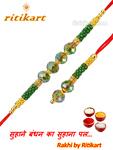 Best Offer to Send Rakhi Online