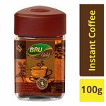 BRU Gold Instant Coffee 100 g Rs.213