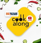 BigBazaar Play game & Get Tasty Treat Wafer bites supply for 1 year or M-Coupons (50% off, etc)