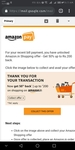 Amazon 20%/50% Upto 200 on recharge received collect offer even for below 75 recharge (may be account specific)