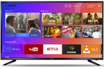 Viewme Ai Pro 102 cm (40 Inches) Full HD Smart LED TV at just 13499