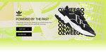 Adidas Ozweego Launched