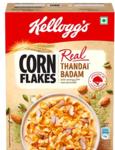 [Pantry] Kellogg's Cornflakes Real Thandai Badaam Pouch, 120 g