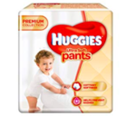 [Back Again] Huggies Ultra Soft Pants Diapers, Large (Pack of 18) @19 [Specific users]