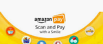 Amazon Scan & Pay -- Get 50 to 2100 on sending above 500