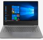 Lenovo Ideapad 330S 81F500GMIN (i5 8thGen/4GB/1TB/15.6inch/Win10/4GB Graphics/1.87 kg) Platinum Grey
