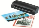 GBC Fusion 1000L A4 Laminator with 2 Roller Technology and Easy One-Step Lamination, 75 Microns