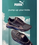 Instant 1000 off puma voucher(working on discounted items as well)
