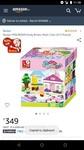 Sluban M38 B0503 Kiddy Bricks, Multi Color (415 Pieces)
