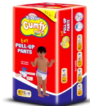 Xtracare Cumfy Dry Baby Pull Up (40 Pieces)