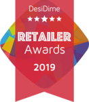 DesiDime Retailer Awards 2019 - Vote & Win Amazon Vouchers