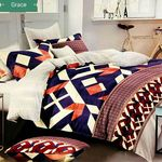 High Quality Cotton Double Bedsheets  | 53% + 20% OFF | @ just Rs. 639 | Use Code: OFFER20