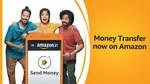Amazon weekly rewards - Send money and get assured rewards