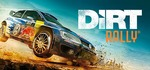 Dirt Rally Game absolutely free on Steam only for a limited time.
