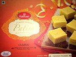 Haldiram sweets upto 70% off
