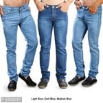 pack of 3 jeans @ 1099