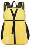 Edifier 18 Ltrs Yellow Casual Backpack (LTB092_02B7)