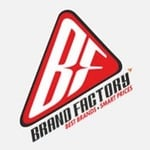Brandfactory : 60% cashback in future pay on Bags & Bagpacks & footwears( Only for today )