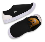 Bata Black Casual Shoes For Kids