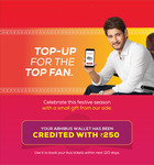 Abhibus crediting Rs. 250 abhicash for free