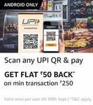 Amazon Unlock 100% upto Rs 50 on Recharge Coupon!