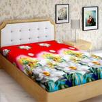 Kihome,IWS & More Bedsheets Up to 85% Off