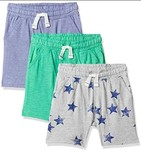 Mothercare Boys(2-3Y) Shorts (Pack of 3)