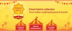 Diwali Mela - Finest Festive collection from Indian small businesses and brands
